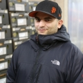 Dan Shasta Produce Buyer