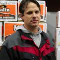 Butch Hill Shasta Produce Executive