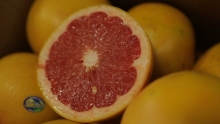 The Market Review - Rio Star Grapefruit & Driscoll Blueberries
