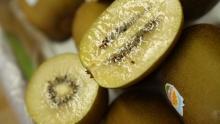 The Market Review - Blue Lake Bean & Gold Kiwi