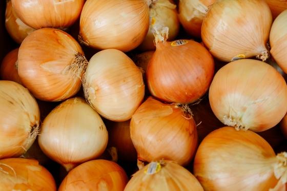 Oso Sweet Onions
