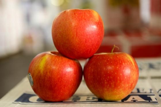 Pinata Apples