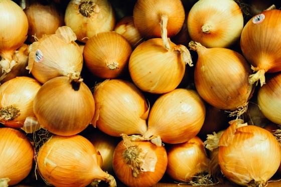 Sweetie Sweet Onions
