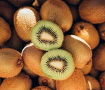 Local CA Kiwifruit from Morgan Hill