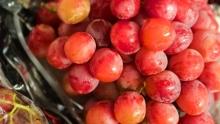 The Market Review - Sparkle Grapes & Passion Fire Grapes