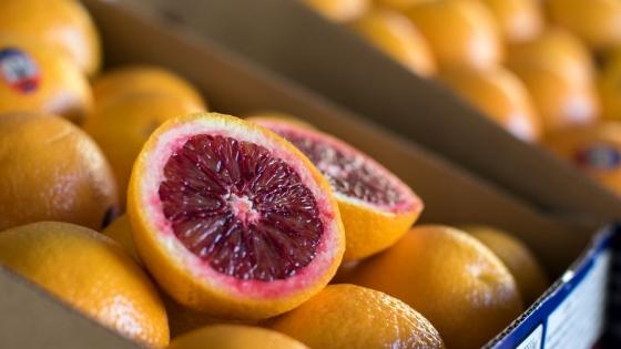 Moro Blood Oranges