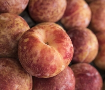 Plums - Red